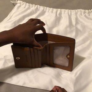 Small mk wallet